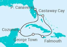 caribeOccidentalMap